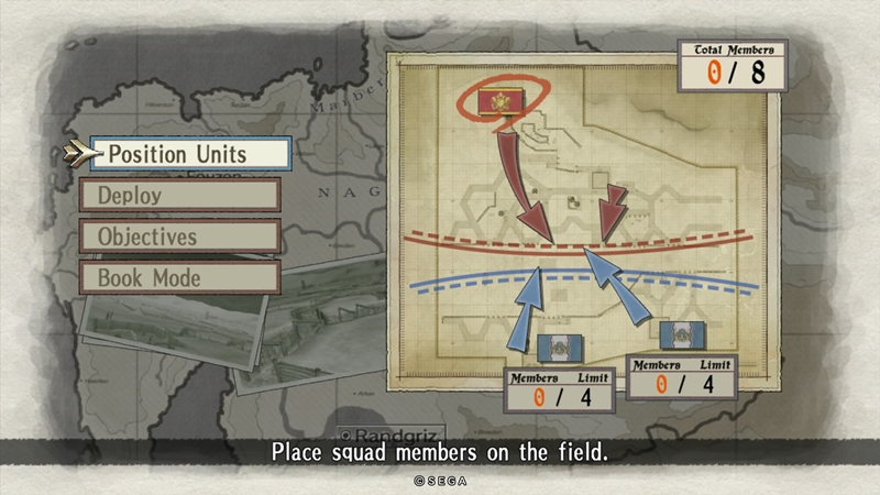 Valkyria Chronicles Remastered 09