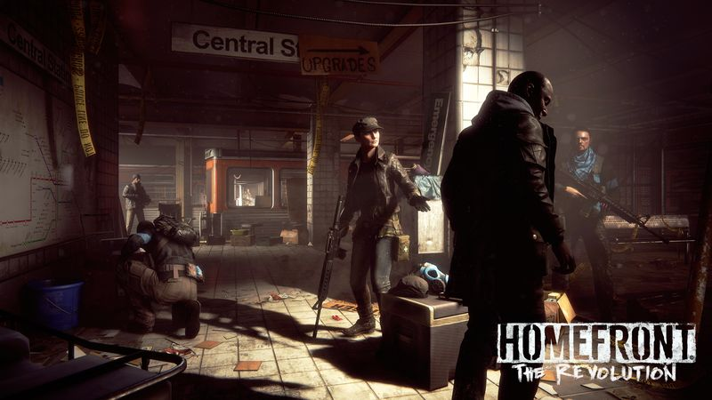 Homefront - The Revolution 03