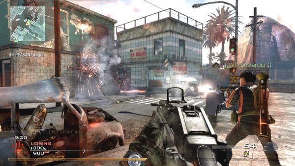 Zur Modern Warfare 2 Galerie!