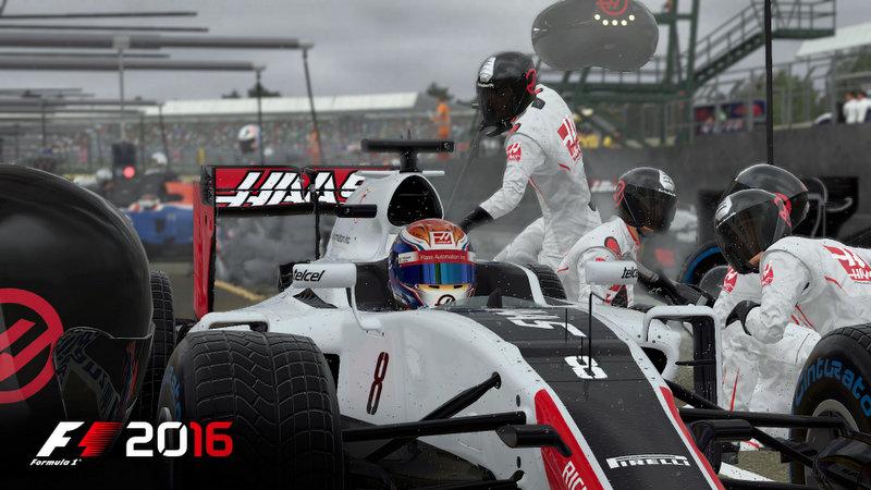 Zur F1 2016 Bildergalerie!