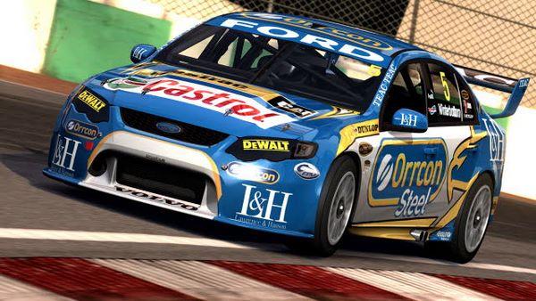 Zur Forza Motorsport 3 Galerie!