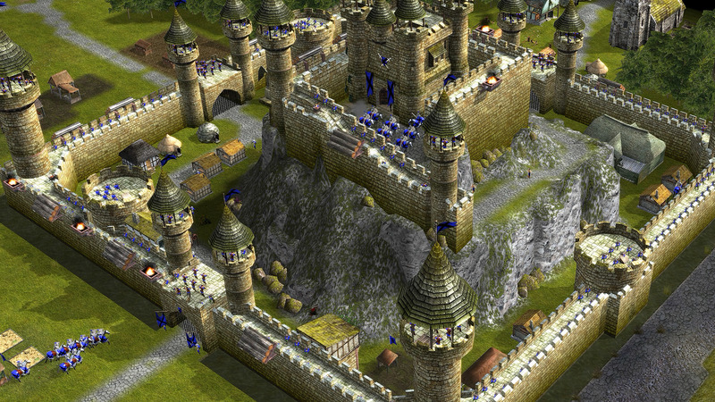 Stronghold Legends 06