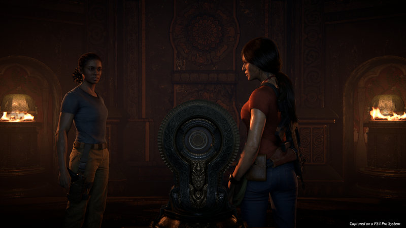 Uncharted: The Lost Legacy 17