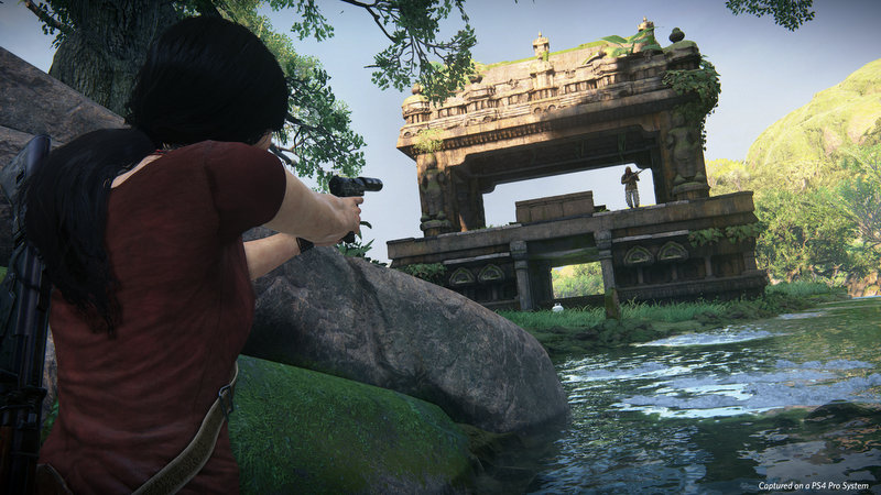 Uncharted: The Lost Legacy 19