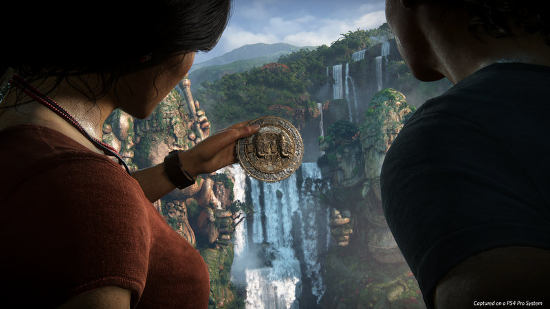 Uncharted: The Lost Legacy 21