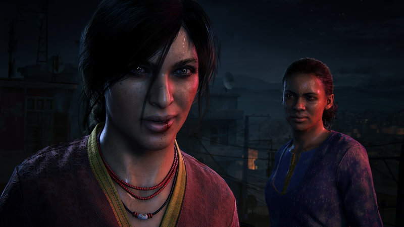 Uncharted: The Lost Legacy 30