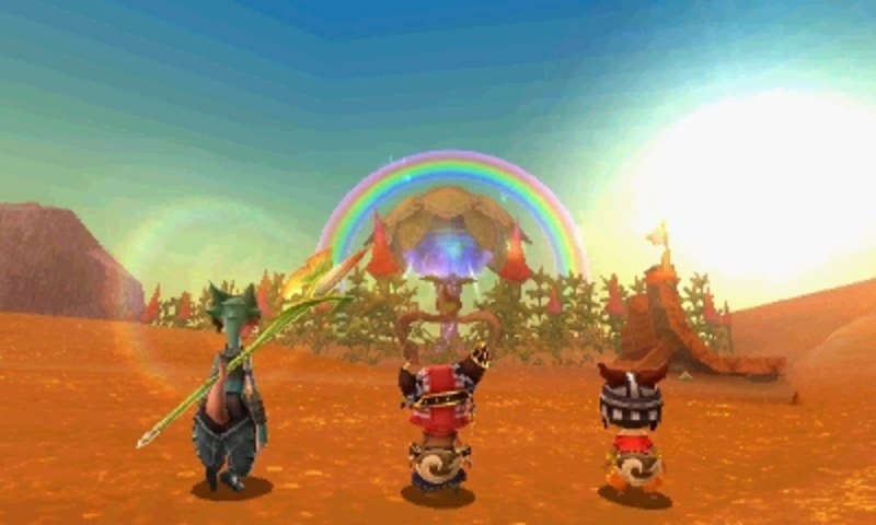 ever oasis 08