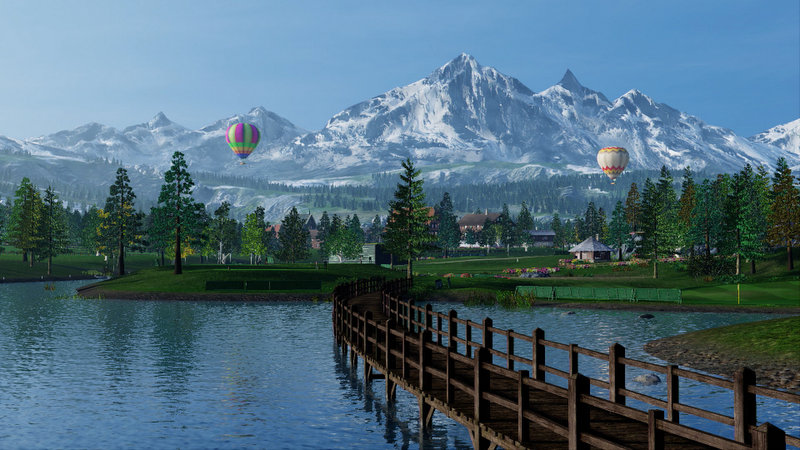 Everybody's Golf 06
