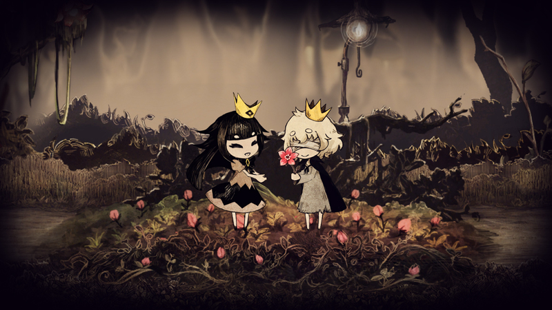 the liar princess and the blind prince 01