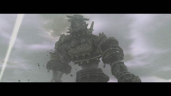 Shadow of the Colossus 02