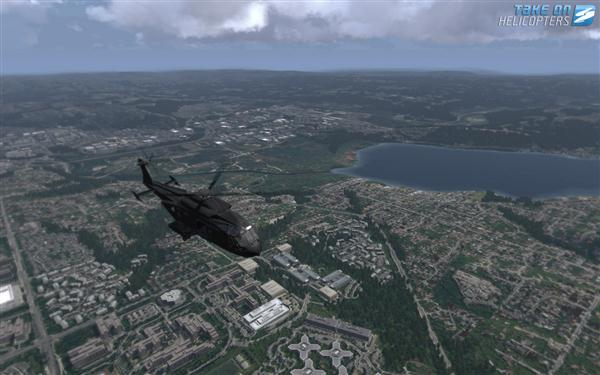 Take on Helicopters 03