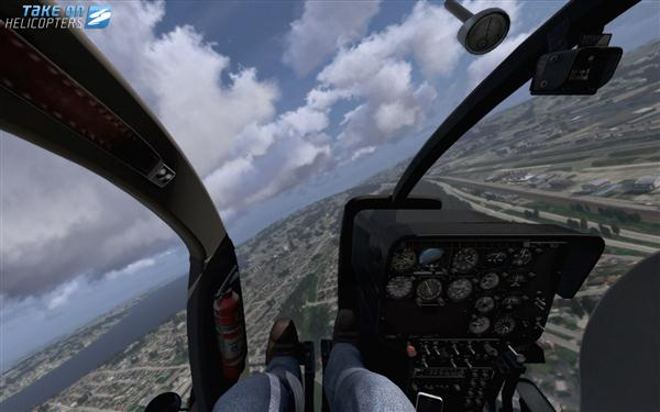 Take on Helicopters 10