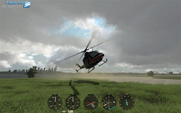 Take on Helicopters 13