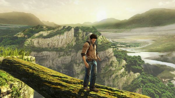 Uncharted: Golden Abyss 15