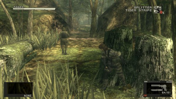 Metal Gear Solid 3: Snake Eater 03