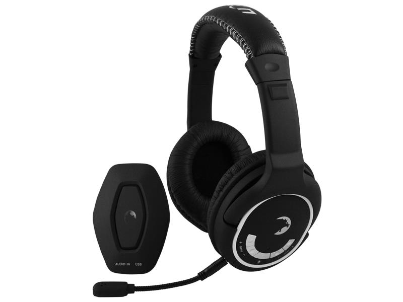 Lioncast LX-30 PS3 und Xbox360 wireless Headset 01