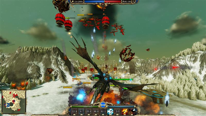 Divinity Dragon Commander 10