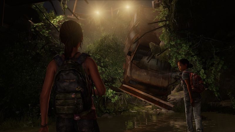 The Last of Us: Left Behind 02