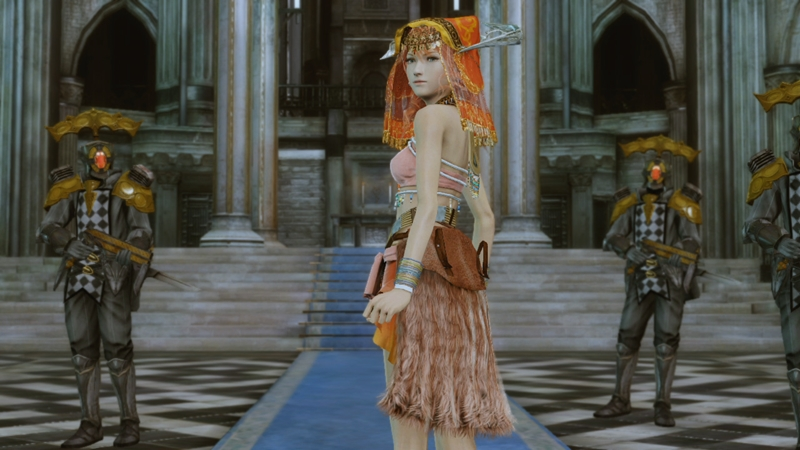 Lightning Returns - Final Fantasy XIII 11