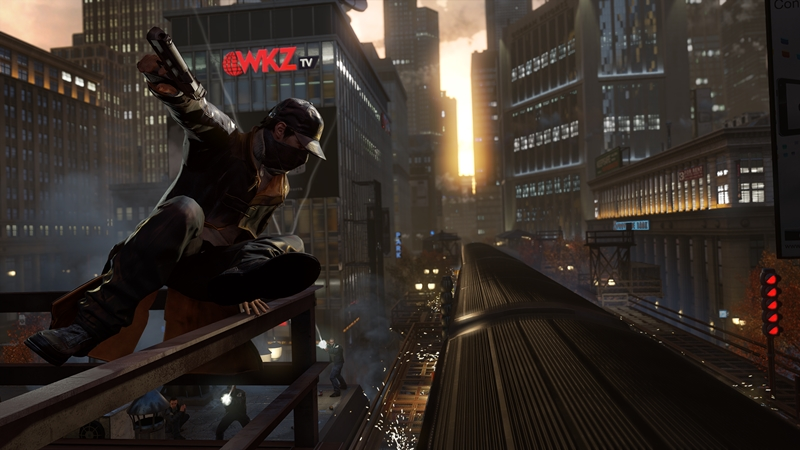 Watch Dogs 06