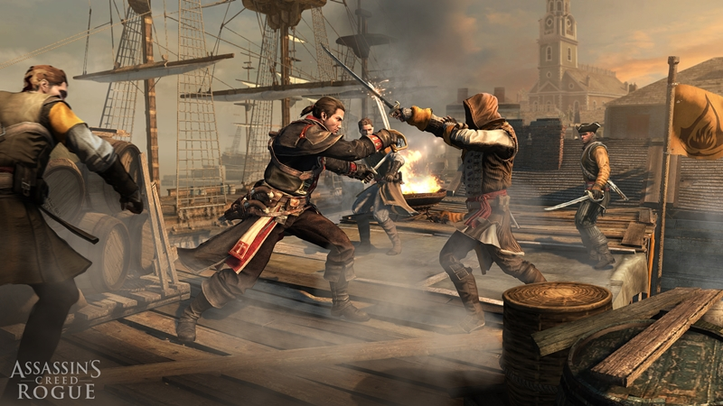 Assassins Creed Rogue 01