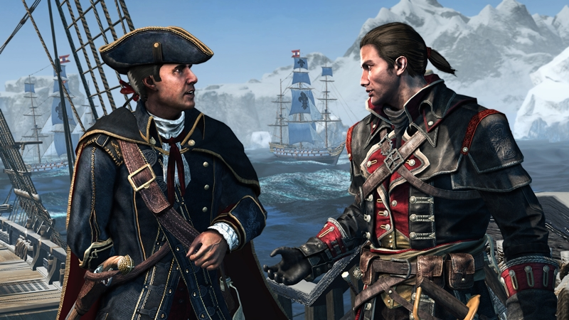 Assassins Creed Rogue 15