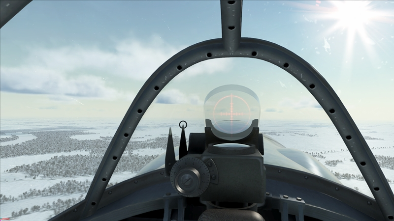 IL-2 Battle of Stalingrad 05