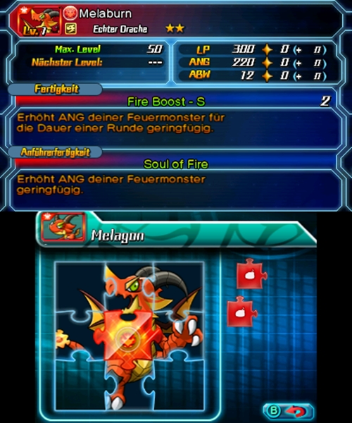 Puzzle&Dragons Z 16