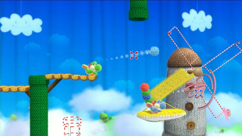 Yoshis Woolly World 10