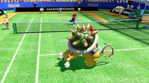 Mario Tennis Ultra Smash 07