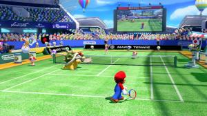 Mario Tennis Ultra Smash 08