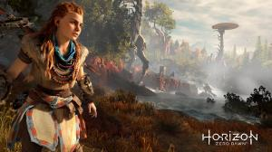 Horizon - Zero Dawn 02