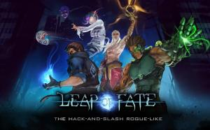 Leap of Fate 01