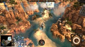 Might & Magic Heroes VII 10