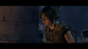 Beyond: Two Souls PS4 07