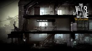 This War of Mine: The Little Ones 02