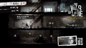 This War of Mine: The Little Ones 03