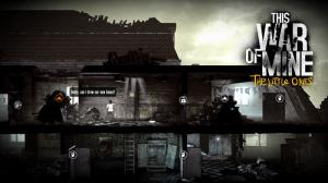This War of Mine: The Little Ones 06