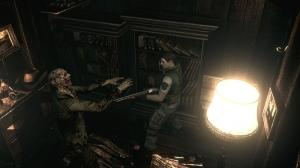 Resident Evil Origins Collection 02