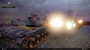 World of Tanks PS4 01