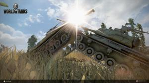 World of Tanks PS4 02