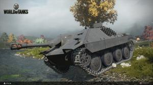 World of Tanks PS4 06