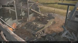 World of Tanks PS4 07