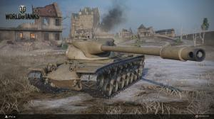 World of Tanks PS4 09