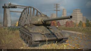 World of Tanks PS4 10