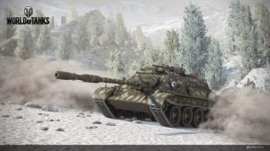 World of Tanks PS4 12