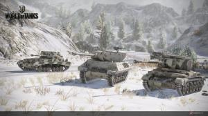 World of Tanks PS4 13