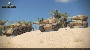 World of Tanks PS4 16