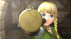 Hyrule Warriors Legends 05