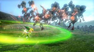 Hyrule Warriors Legends 06